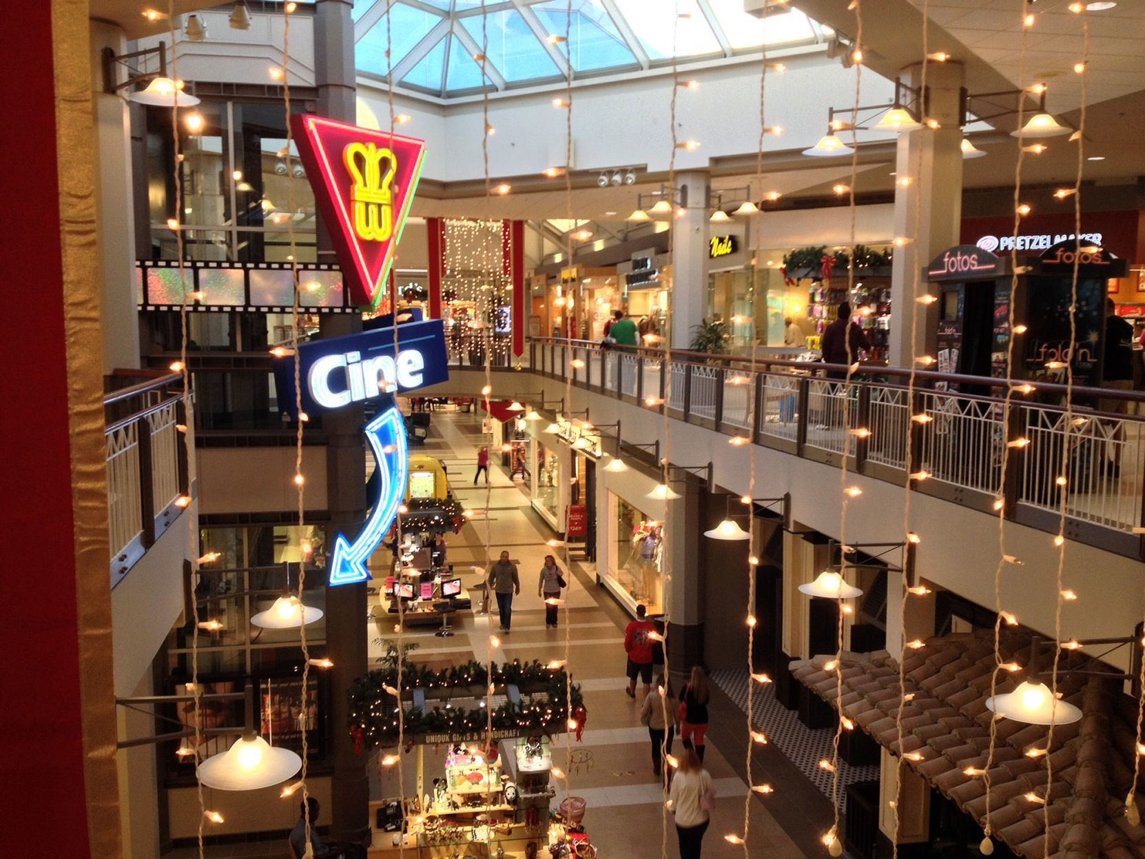 St. Louis Mall
