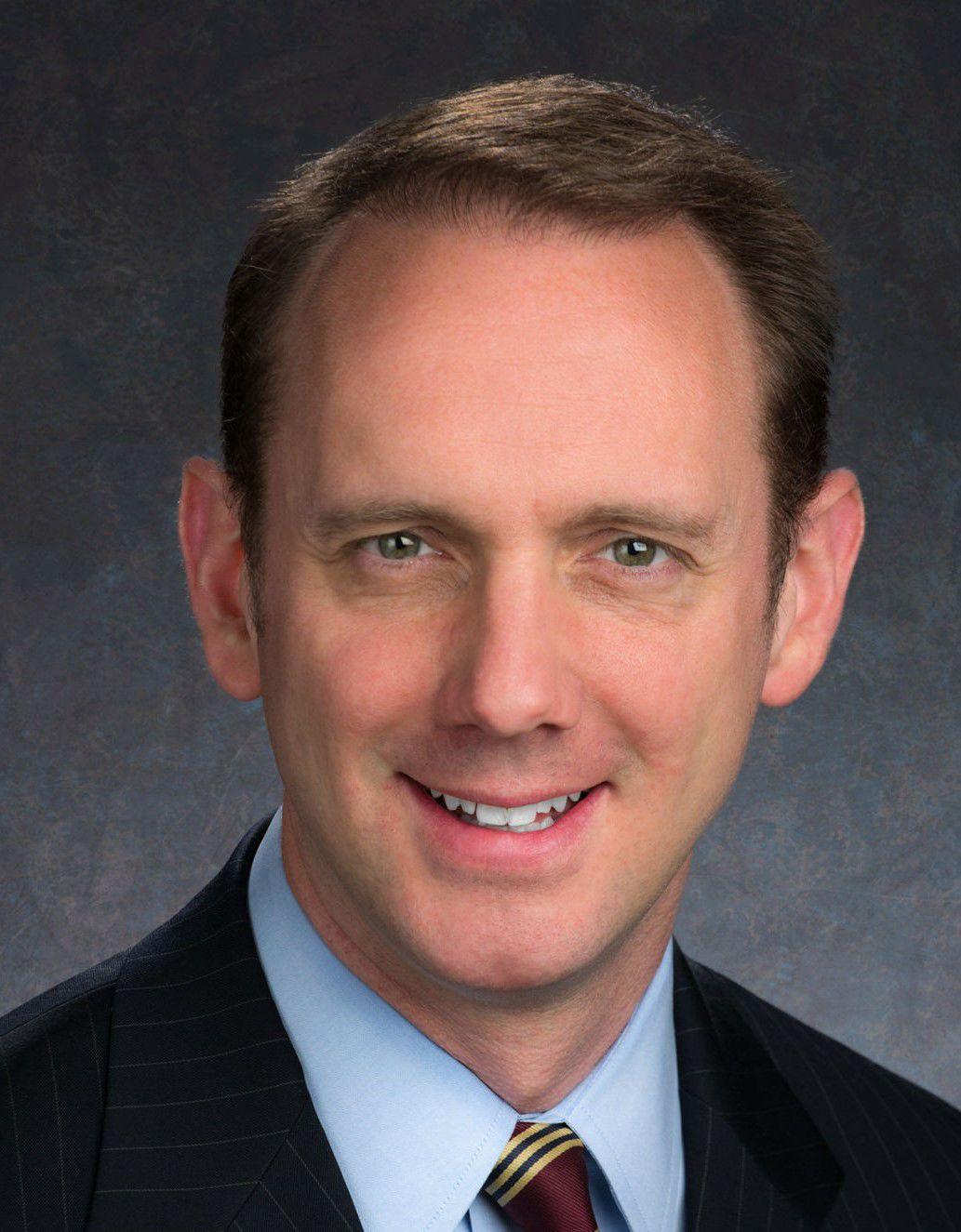 Scott Sifton -- nursing