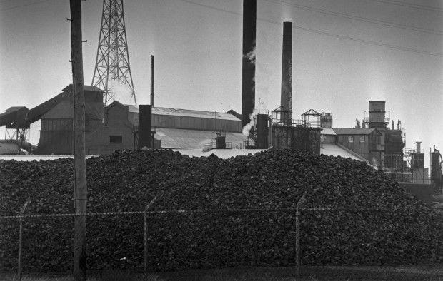 Carondelet Coke Plant