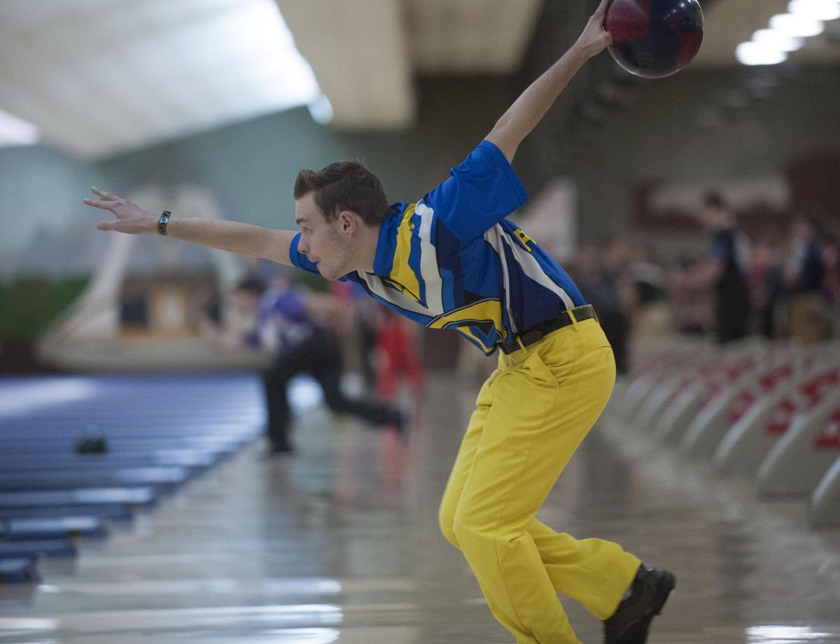 O'Fallon uses light-hearted approach to advance at state