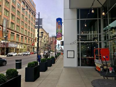 hi pointe downtown