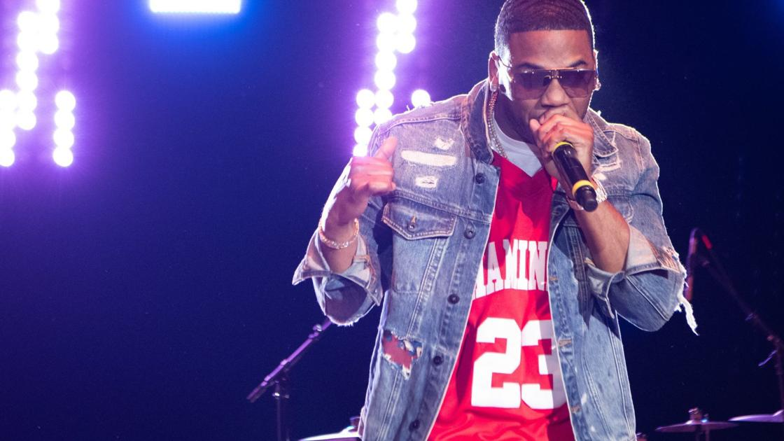 Drive-in concerts tonight for El Monstero and Sunday for Nelly at Hollywood Casino Amphitheatre are sold out