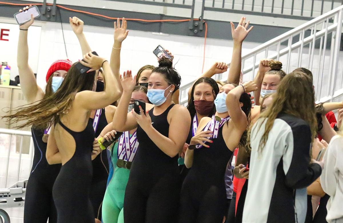 Missouri Class 2 Girls Swimming and Diving Championships