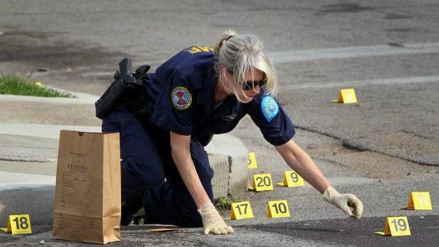 Μιζούρι γίνεται το επίκεντρο στην πανεθνική προσπάθεια για τη μελέτη όπλο για την πρόληψη της βίας