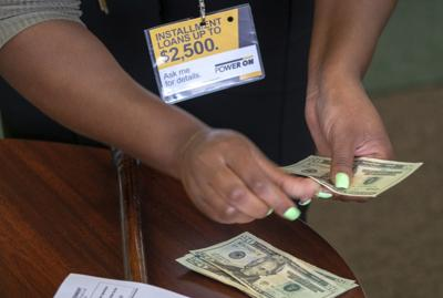 Consumer Watchdog Payday Loans