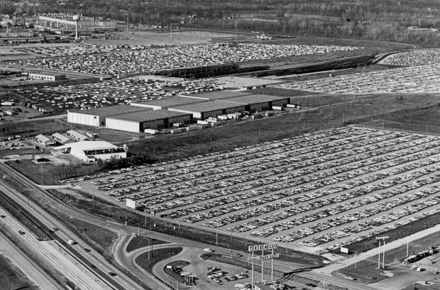 1975 Chrysler Fenton