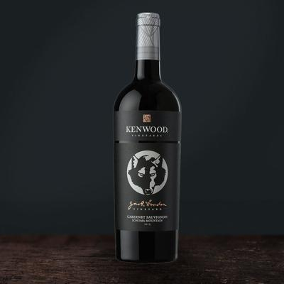 Jack London Ranch cabernet for Father's Day