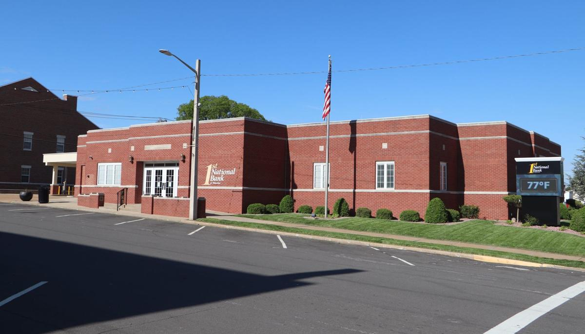 One Illinois community bank will acquire another in $12.3 million deal