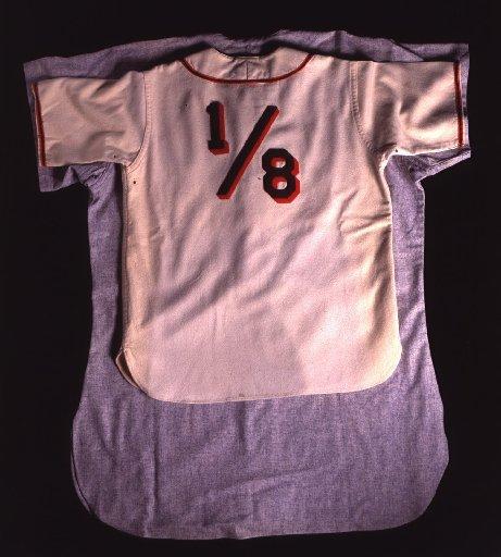 Eddie Gaedel jersey