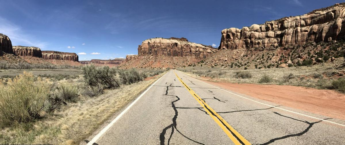 Road trip: National parks, Native American lands and the Grand Canyon