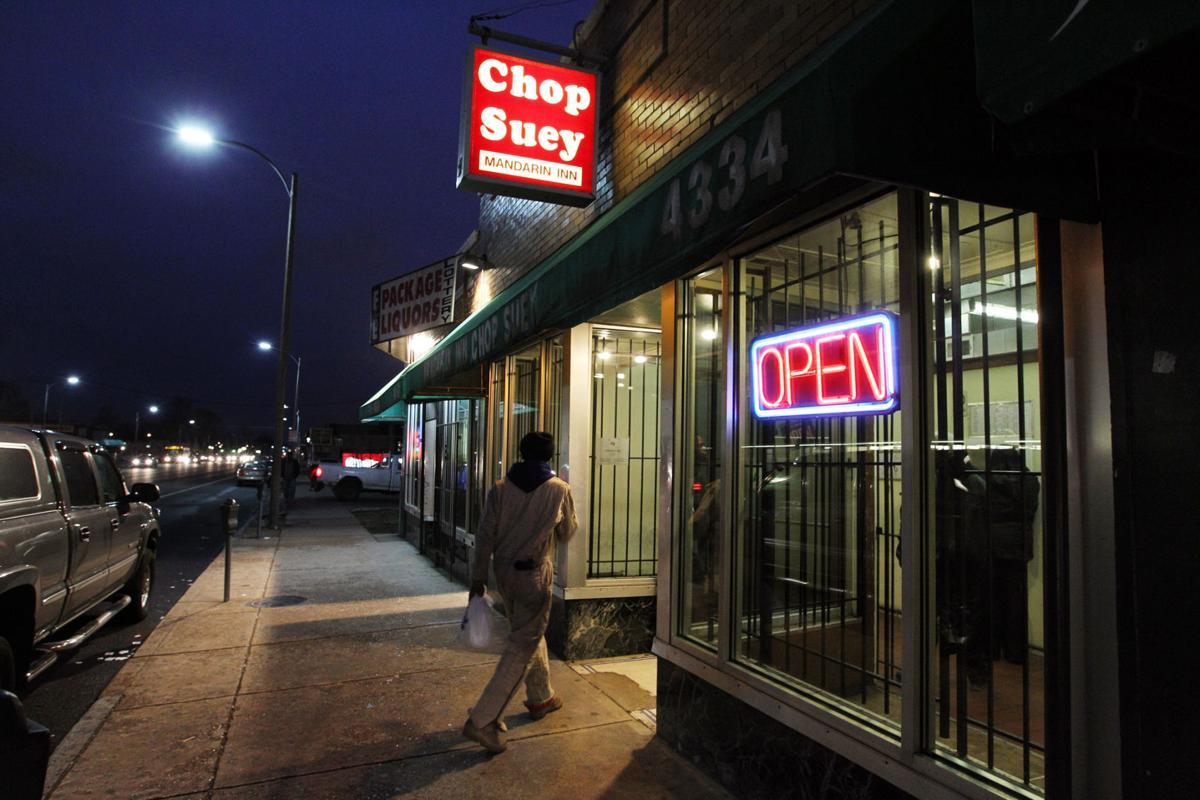 Flourishing chop suey shops fill a need in north St  Louis | Metro