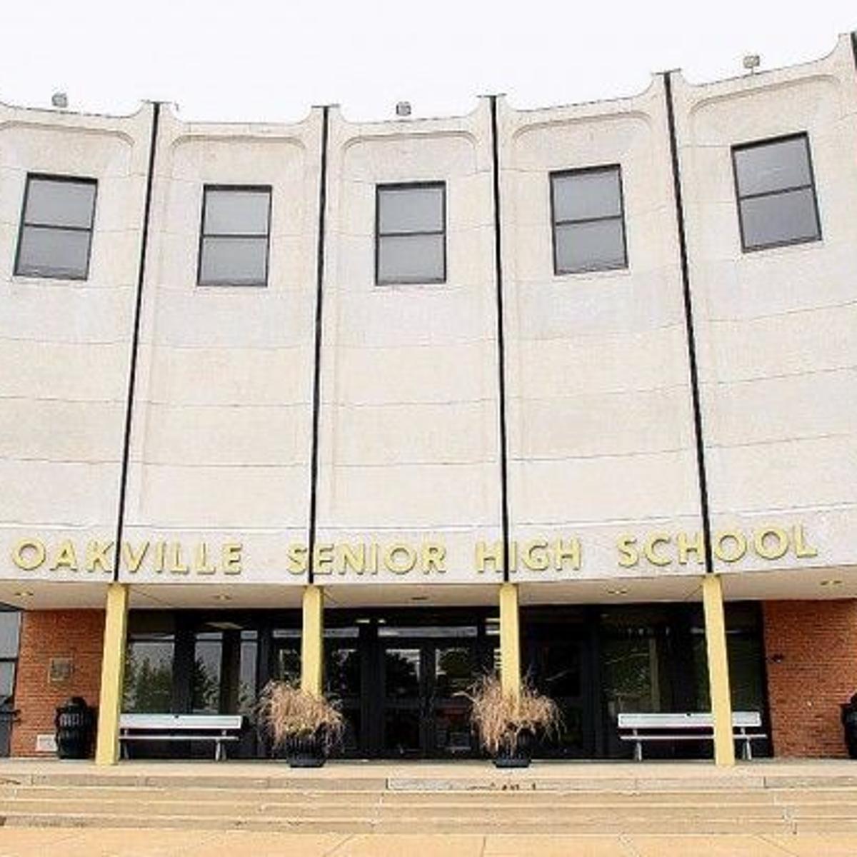 Oakville High student who made gun threats online arrested