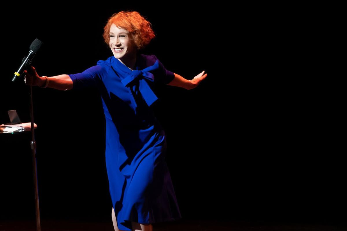 Kathy Griffin at Touhill Performing Arts Center