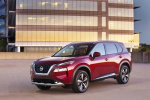 2021 Nissan Rogue: This compact crossover knows its mission in life and unabashedly embraces it.