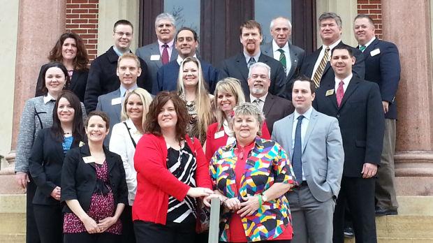 2013 Vision St. Charles County Leadership