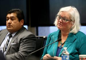 Sweeney out as leader of St. Louis Economic Development Partnership; Rodney Crim named interim CEO