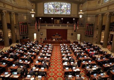 Missouri ends first legislative session during COVID-19