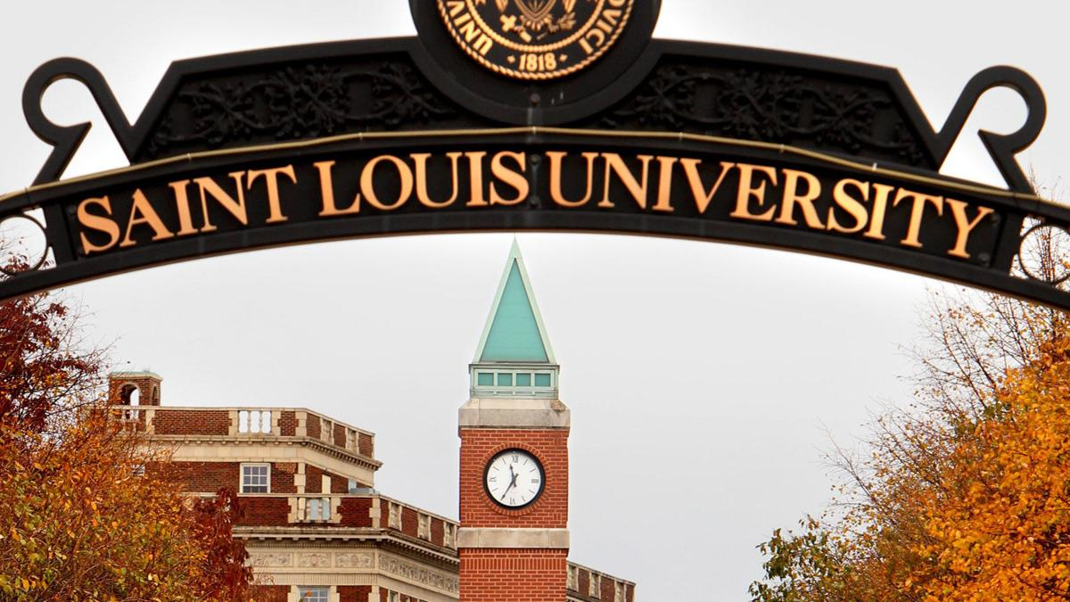 st louis university renames business school after chaifetz gives 15 million education. Black Bedroom Furniture Sets. Home Design Ideas