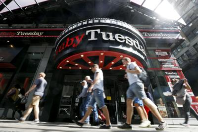 Goodbye Ruby Tuesdays Why Times Are So Tough For