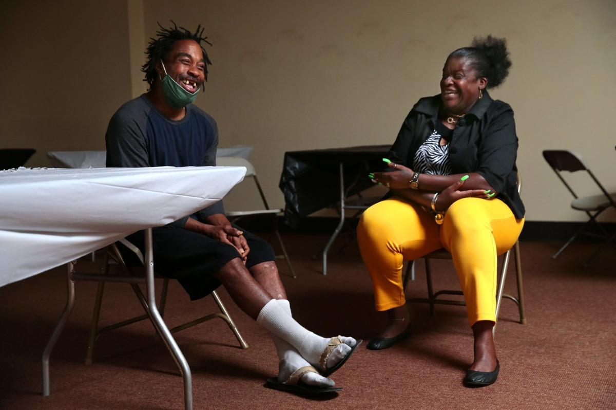 St Louis Largest Men S Homeless Shelter Finds Itself In Flux Again Metro Stltoday Com