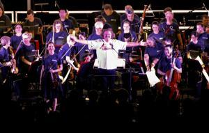 'Bienvenue Stéphane': Denève nimmt dem podium, als St. Louis Symphony Orchestra music director