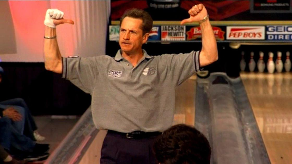 Digest: Bowling great Pete Weber retires from PBA tour