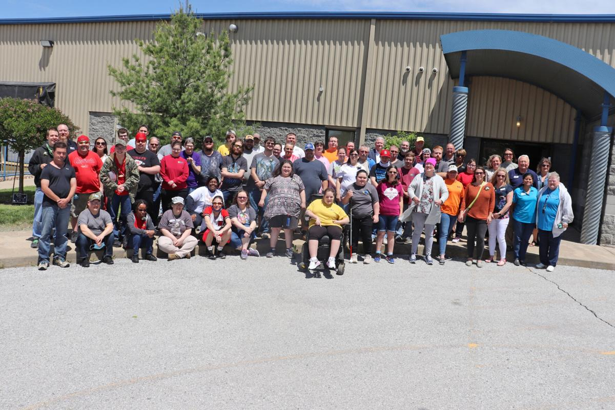 BCI-Lincoln County 10th Anniversary
