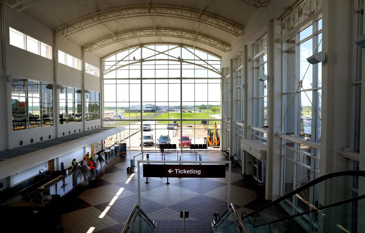 MidAmerica Airport named best in Illinois