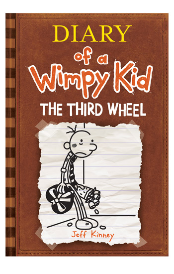 Chance To Meet Wimpy Kid Author Book Blog Stltoday Com
