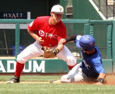 Annual Baseball Showcase Game Returns Friday At Busch Stadium High