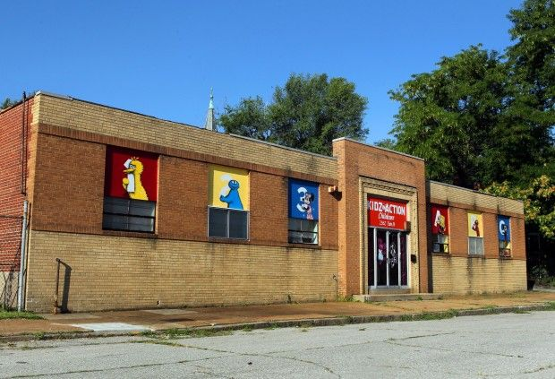 State revokes St. Louis day care license