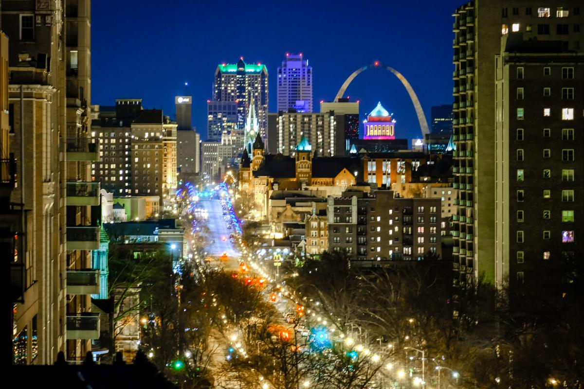 Look around! 51 places to see St. Louis\' best views | Hot List ...