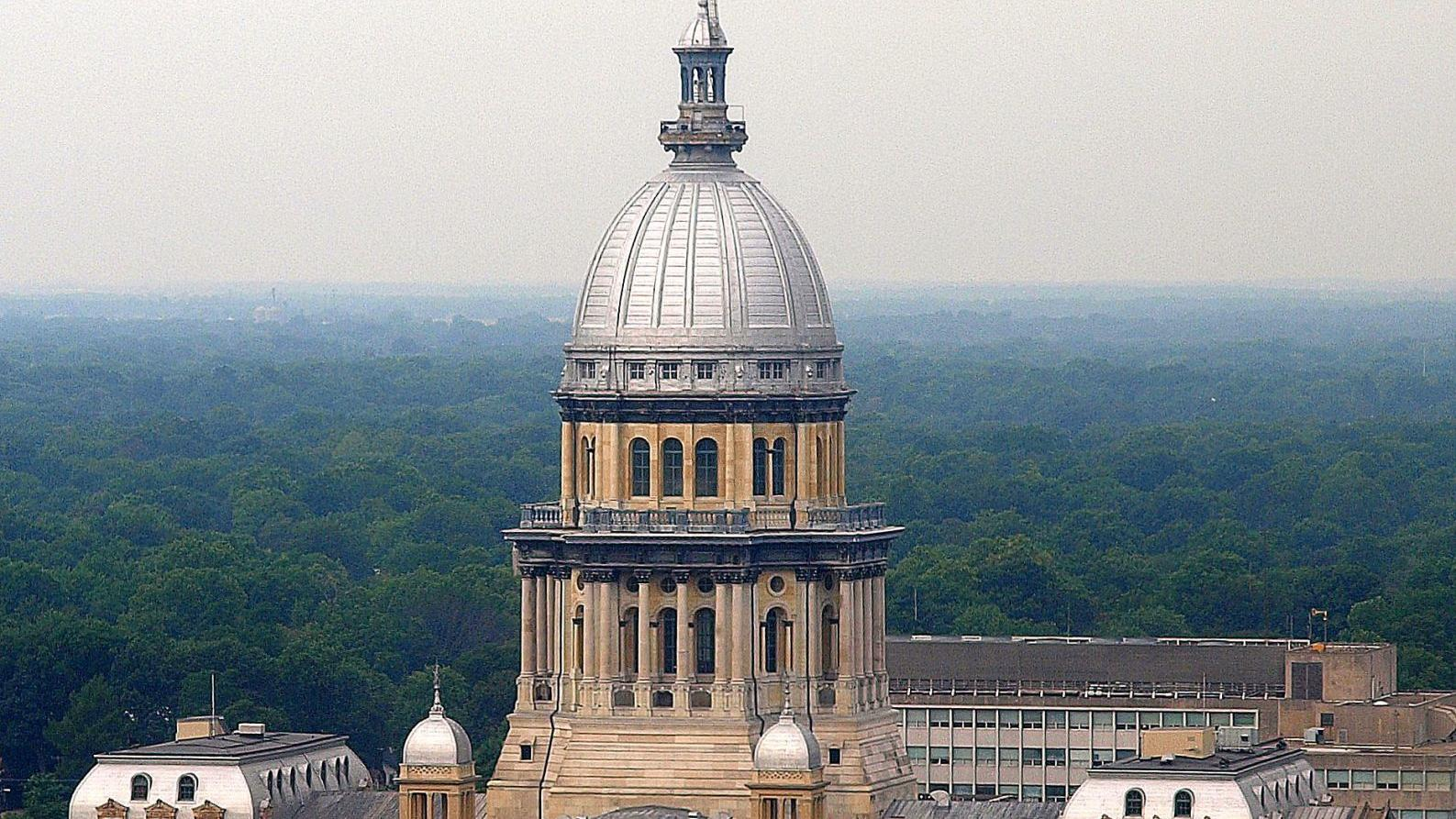 Illinois House to reconvene on Jan. 8; state senators asked to reserve time
