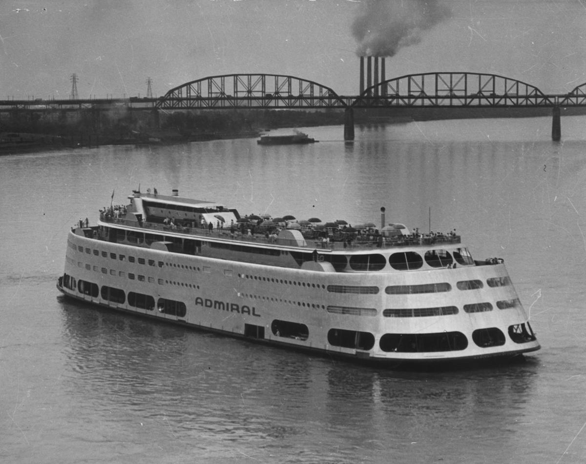 St louis casino boats