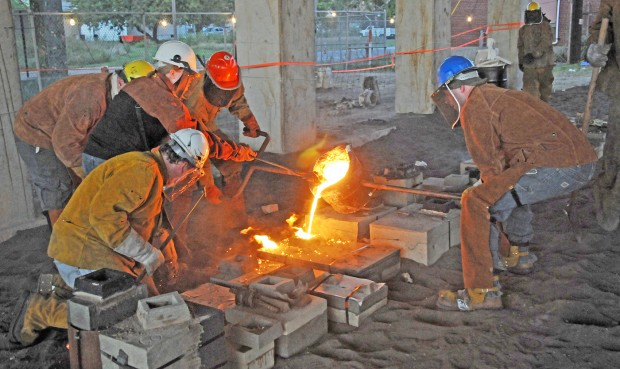 Iron Casting Conference