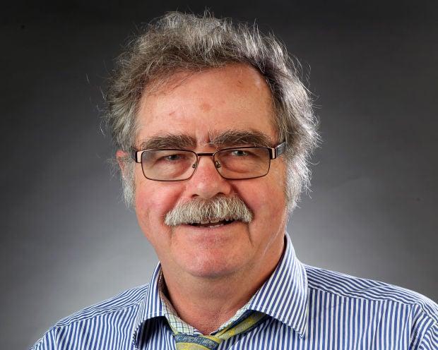 Bill McClellan