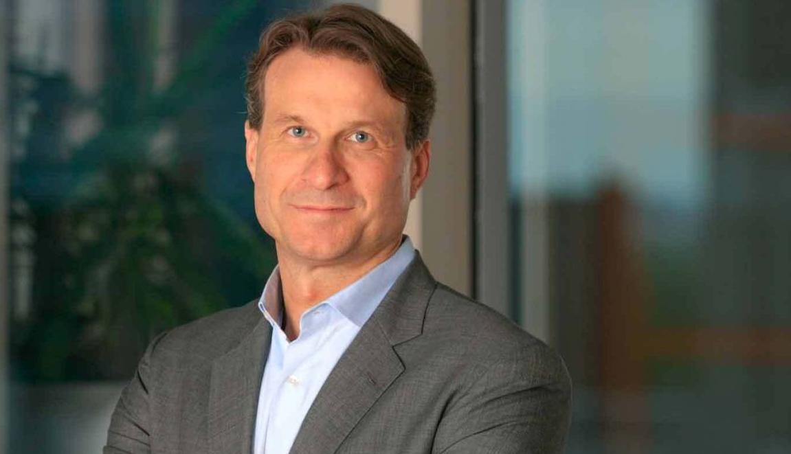 Belden's new President and CEO Roel Vestjens