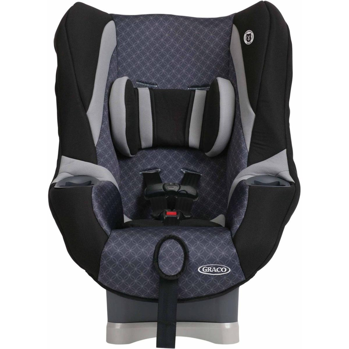 Graco Recalls Car Seats; Webbing May Not Hold Child In