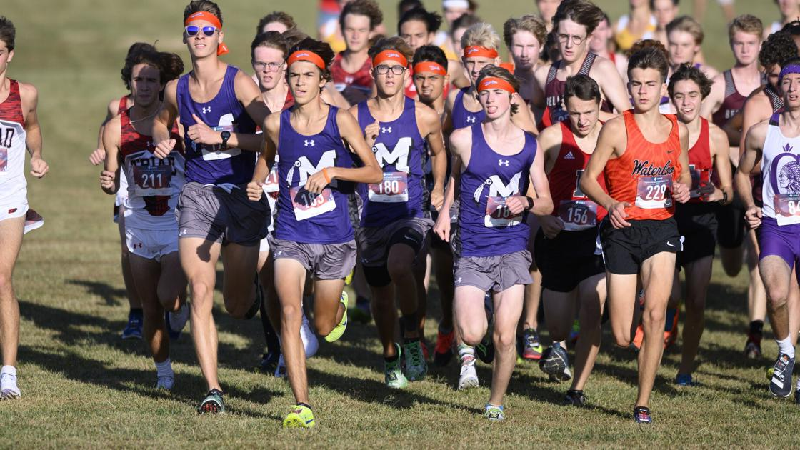 Mascoutah sweeps Triad Invitational while supporting one of its own