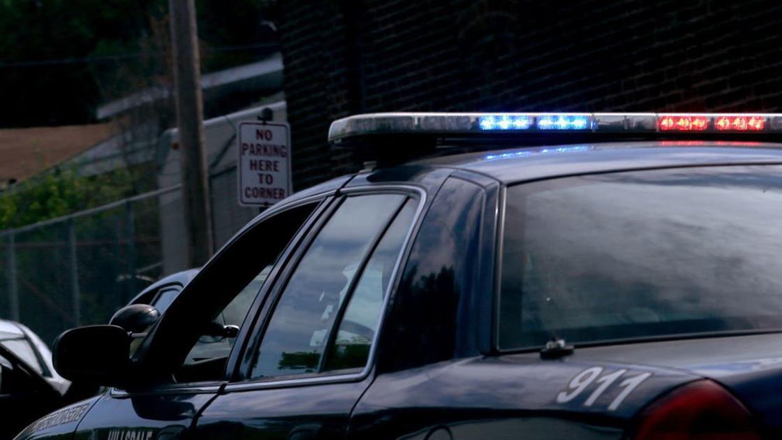 Kind, 9, weh, wenn St. Louis Schütze feuert in das Fahrzeug