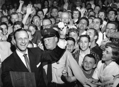 Stan Musial, 1958