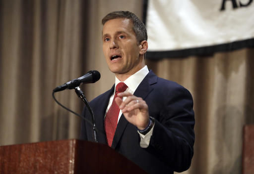 Eric Greitens >> Messenger An Open Letter To Eric Greitens On Ethics And Cynicism
