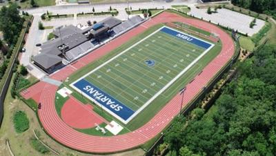 Holland Construction Services Completes $6 Million Expansion  at Missouri Baptist University Stadium