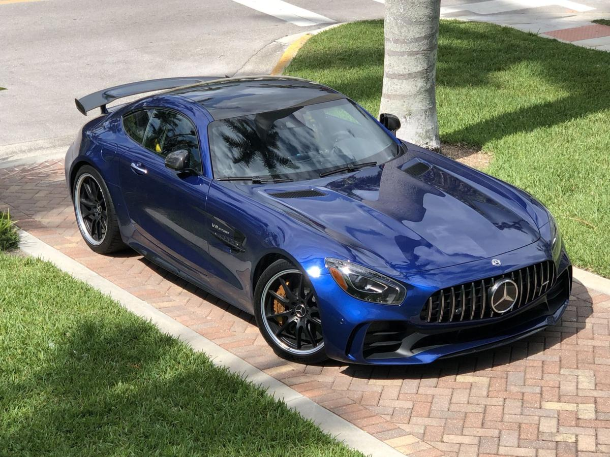 the 2018 mercedes amg gtr is a blast from the past automotive. Black Bedroom Furniture Sets. Home Design Ideas