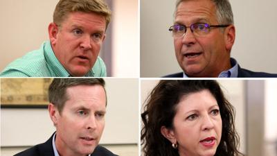 Illinois congressional candidates