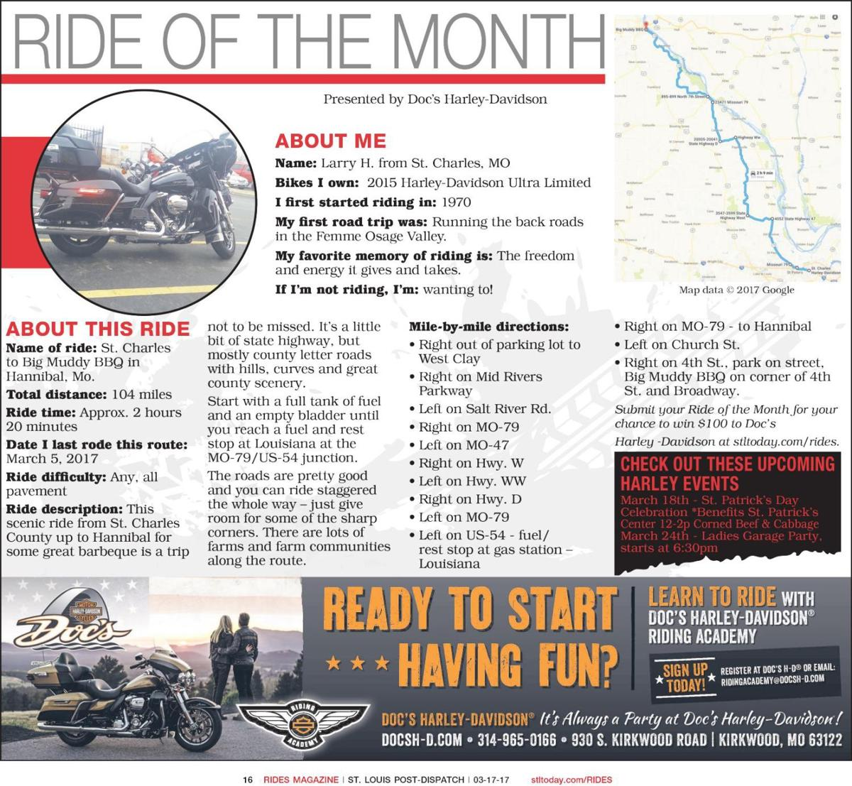 Ride of the Month: March 2017 | Automotive | stltoday.com Map Of Miles on map of downtown clayton mo, map of missouri, map of webster school district, map of downtown kirkwood, map of glendale ca, map of us school shooting locations, map of st. louis mo, map of dardenne prairie mo, map of western red bat, map of stevens point school districts,