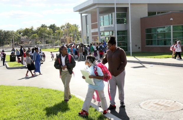 Normandy School District  accreditation revoked
