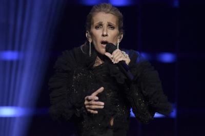 Celine Dion in Concert - Los Angeles