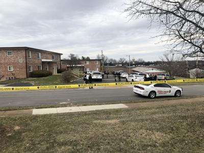 Man shot by police in south St. Louis County