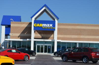 Carmax Bringing No Haggle Model To St Louis Business Stltoday Com